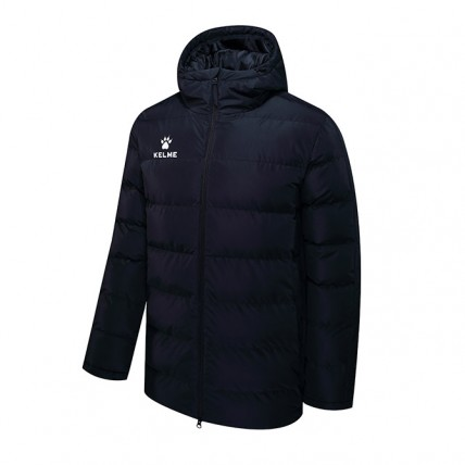 Куртка черная детская NEW STREET 3883405.9000