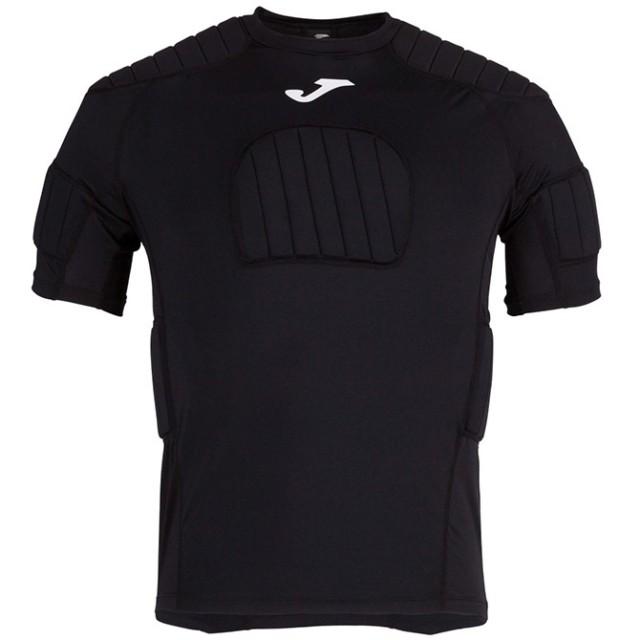 Футболка черная PROTEC RUGBY 101339.100