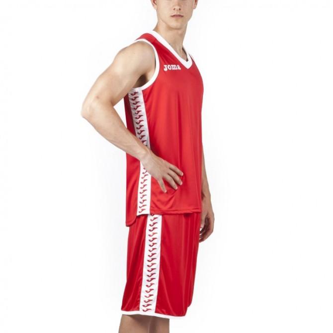 Баскетбольная форма PIVOT 1227.001