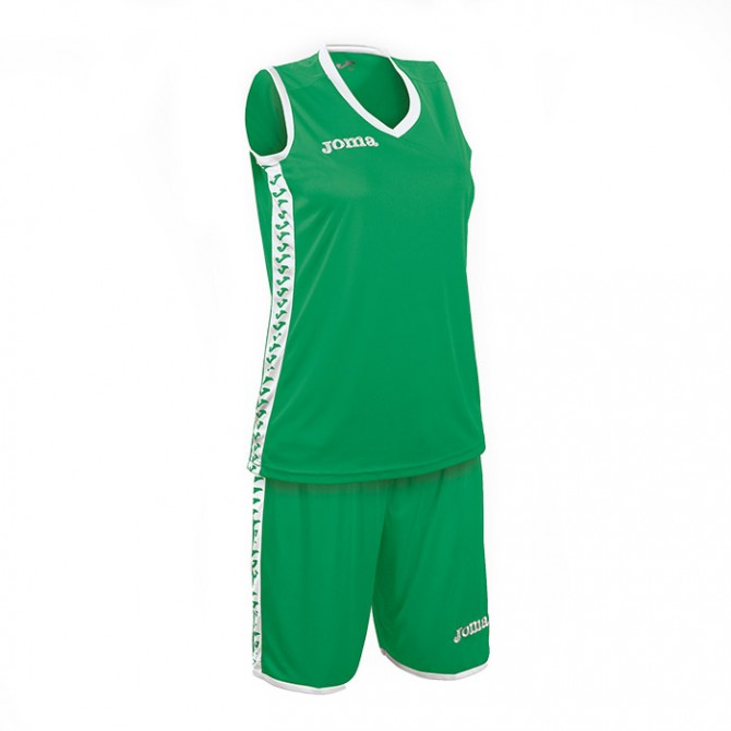 Баскетбольная форма женская PIVOT 1227W004