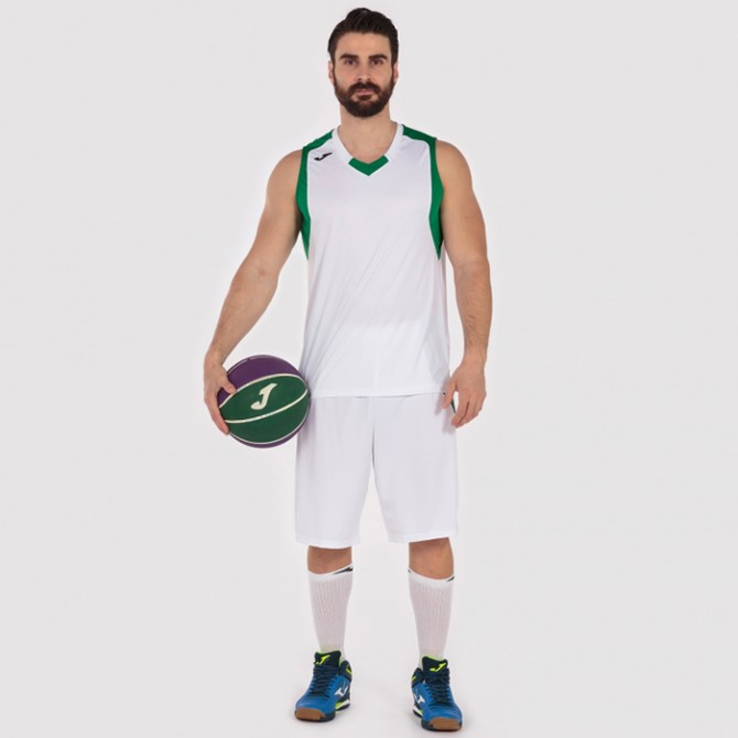 Комплект баскетбольной формы FINAL 101115.213