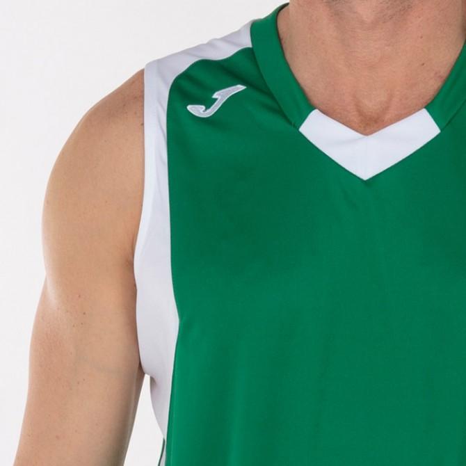 Комплект баскетбольной формы FINAL 101115.452