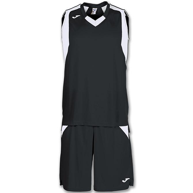 Комплект баскетбольной формы FINAL 101115.102