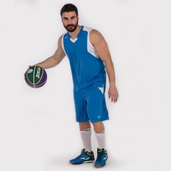 Комплект баскетбольной формы FINAL 101115.702
