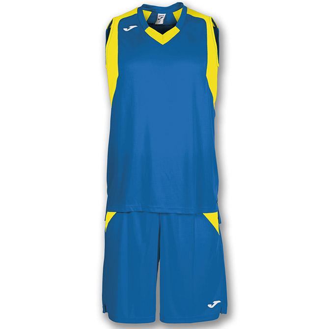 Комплект баскетбольной формы FINAL 101115.709