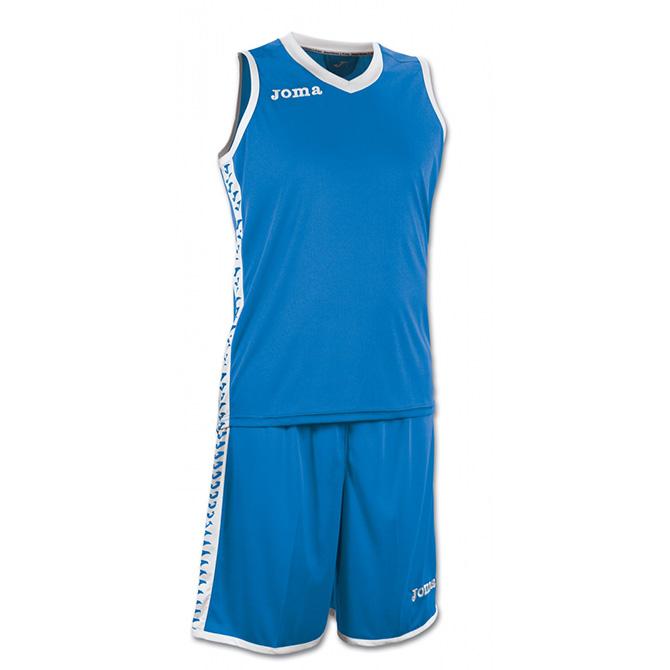 Баскетбольная форма PIVOT 1227.002