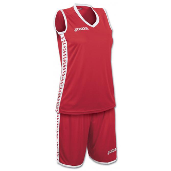 Баскетбольная форма женская PIVOT 1227W.001