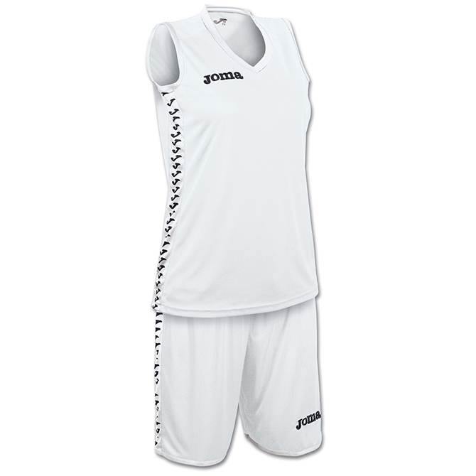 Баскетбольная форма женская PIVOT 1227W005