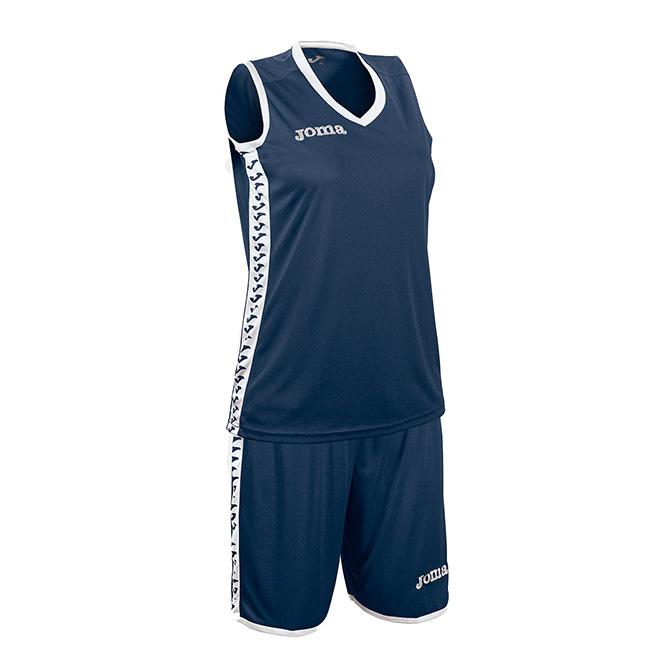 Баскетбольная форма женская PIVOT 1227W003