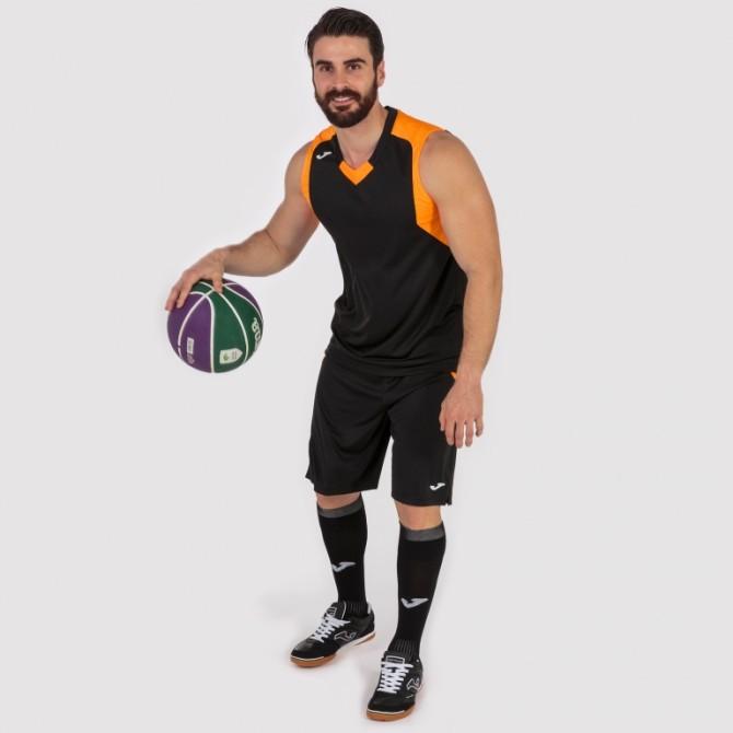 Комплект баскетбольной формы FINAL 101115.120