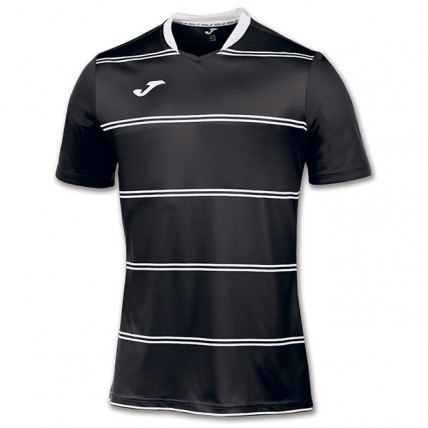 Футболка черная STANDARD 100159.100