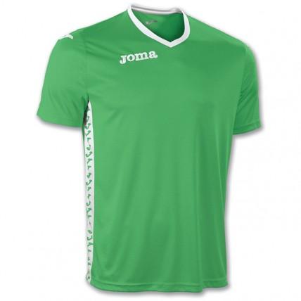 Футболка зеленая (баскетбол) PIVOT 1229.98.004