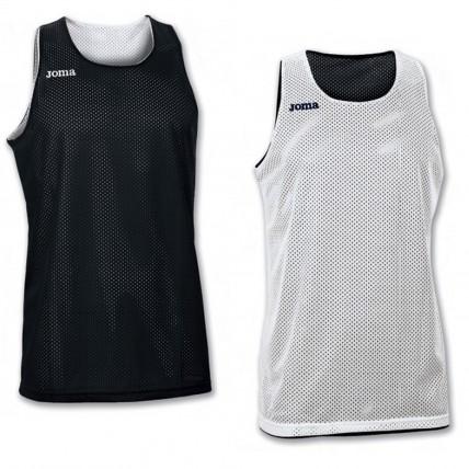Майка черно-белая (баскетбол) ARO 100050.100