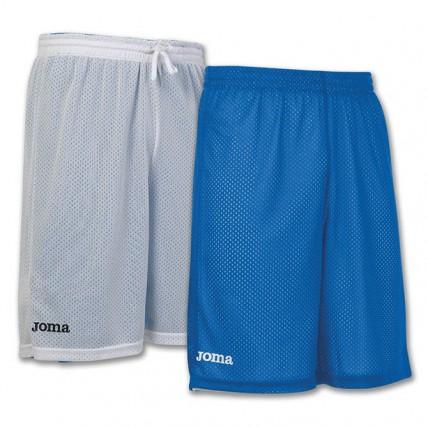 Шорты баскетбольные синие ROOKIE 100529.700
