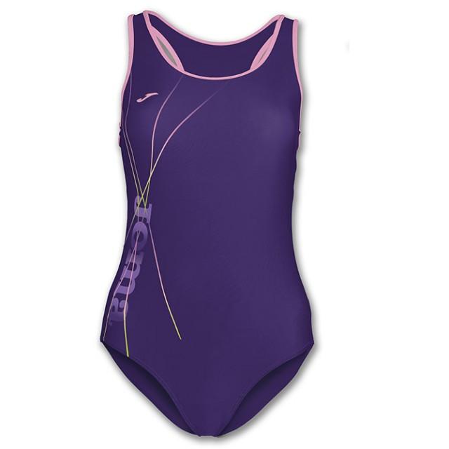 Купальник фиолетовый женский 900439.550