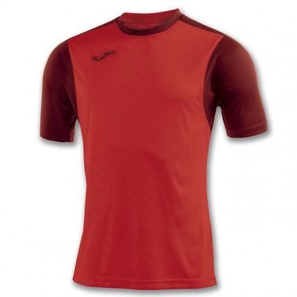Футболка красная TORNEO II 100637.600
