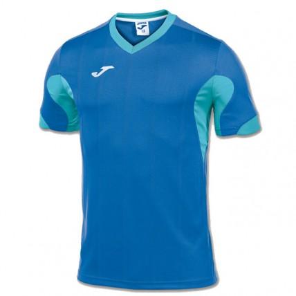 Футболка синяя MASTER 100183.700