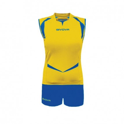 Форма волейбольная KIT PUNTO KITV03.0702