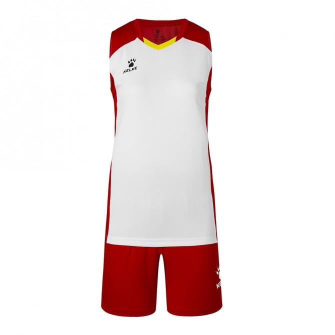 Комплект женской волейбольной формы 3802254.9107