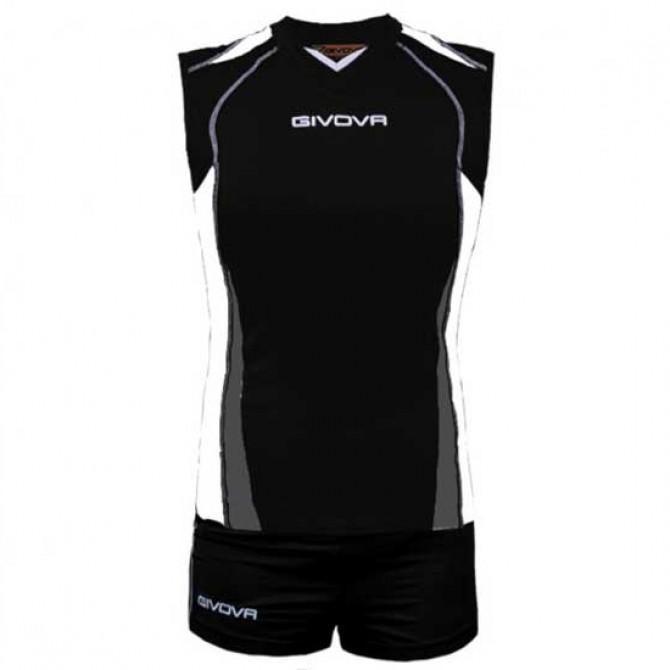 Женская волейбольная форма KIT BAGHER KITV04.1003