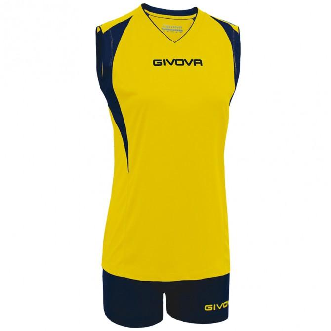 Волейбольная форма KIT VOLLEY SPIKE KITV07.0704