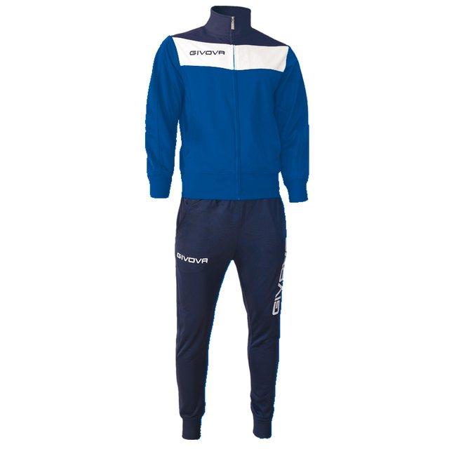 Спортивный костюм TUTA CAMPO TR024.0204