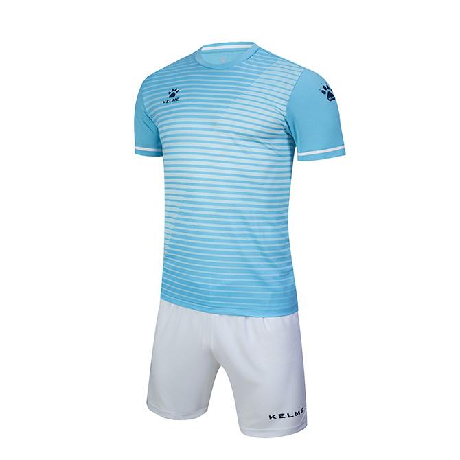 Комплект детской футбольной формы MALAGA (JR) 3803169.9449