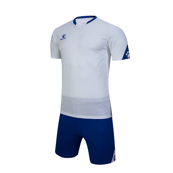 Комплект футбольной формы GIRONA (JR) 3803099.9104