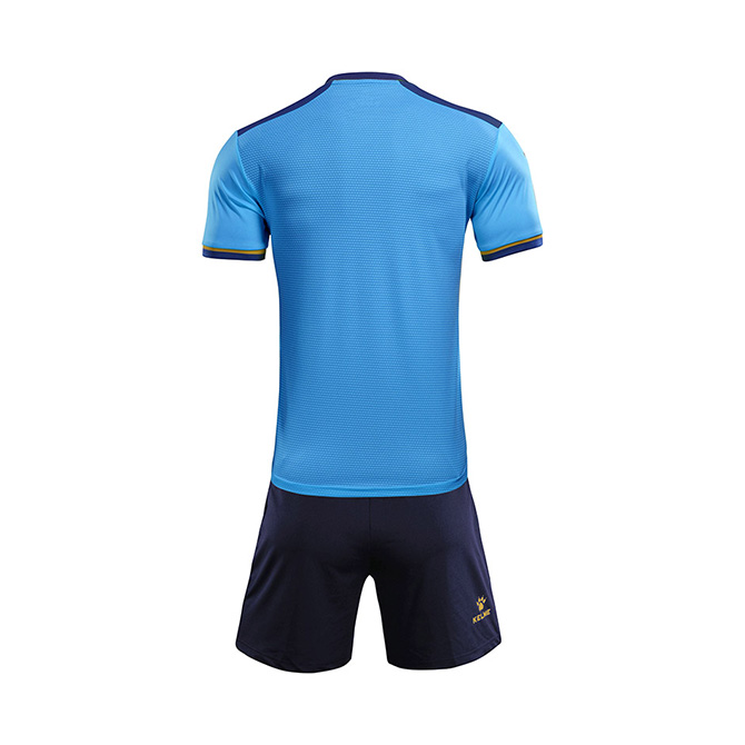 Комплект детской футбольной формы SEGOVIA (JR) 3873001.9996