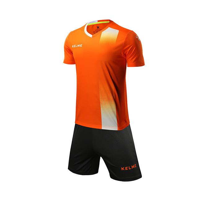Комплект детской футбольной формы ALICANTE (JR) 3883020.9910