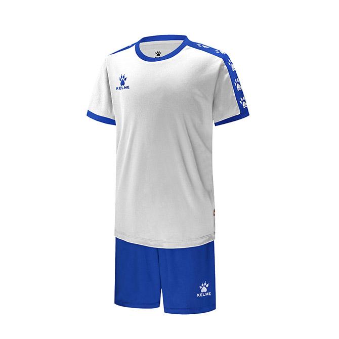 Комплект детской футбольной формы COLLEGUE 3883033.9104