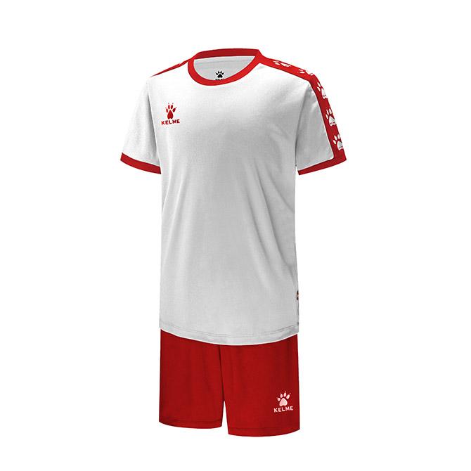 Комплект детской футбольной формы COLLEGUE 3883033.9107