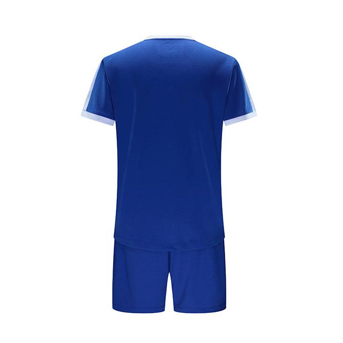 Комплект детской футбольной формы COLLEGUE 3883033.9409