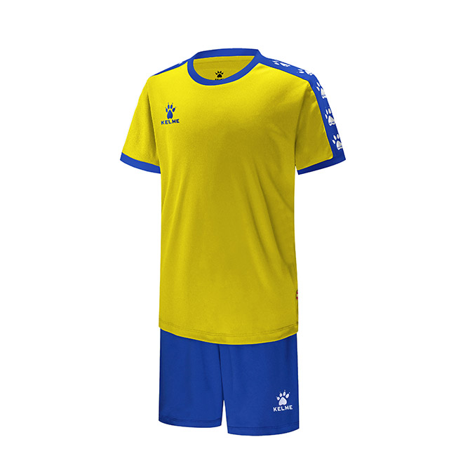 Комплект детской футбольной формы COLLEGUEE 3883033.9714