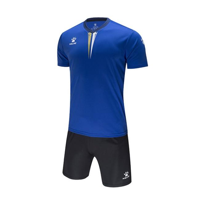 Комплект футбольной формы VALENCIA сине-белый 3891047.9409