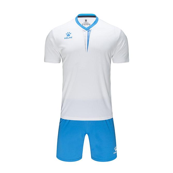 Комплект детской футбольной формы VALENCIA (JR) 3893047.9113