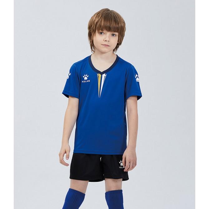 Комплект детской футбольной формы VALENCIA (JR) 3893047.9409