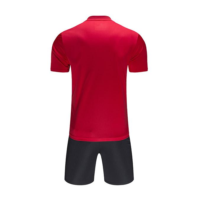Комплект детской футбольной формы VALENCIA (JR) 3893047.9610
