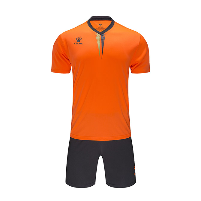 Комплект детской футбольной формы VALENCIA (JR) 3893047.9999