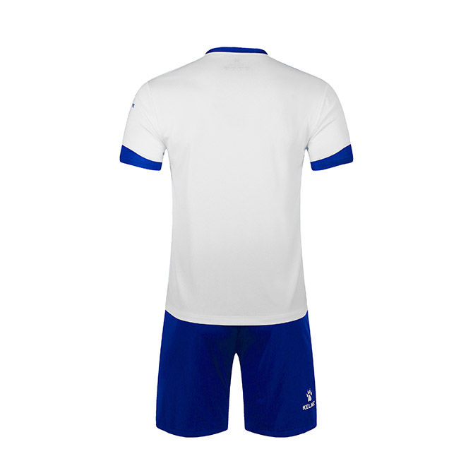 Комплект детской футбольной формы ALAVES (JR) K15Z212С.9104
