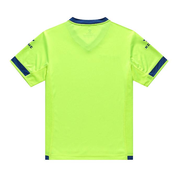 Комплект детской футбольной формы ALAVES (JR) K15Z212С.9915