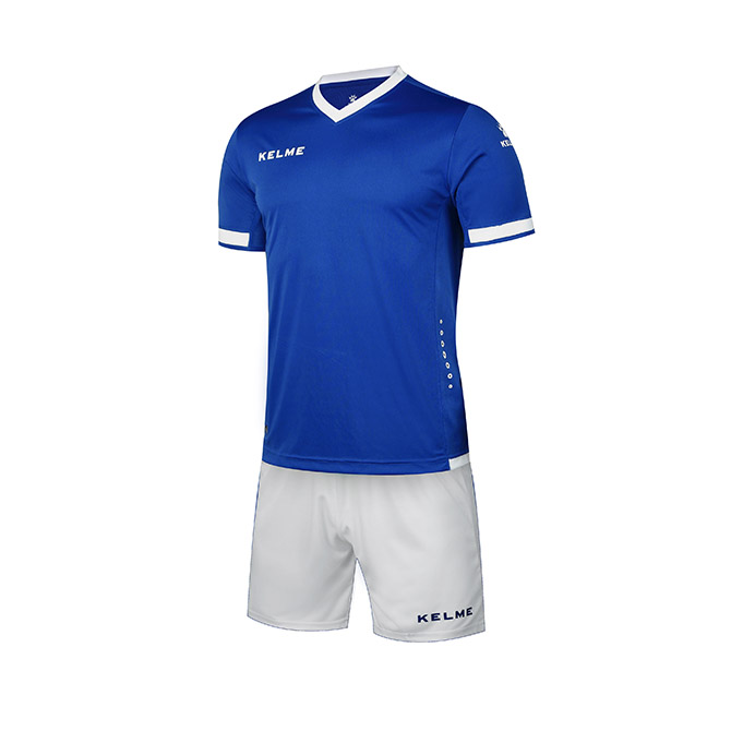 Комплект футбольной формы ALAVES K15Z212.9409
