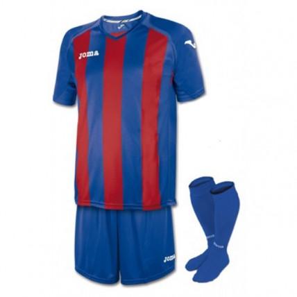 Форма сине-красная PISA 12 3202.98.015