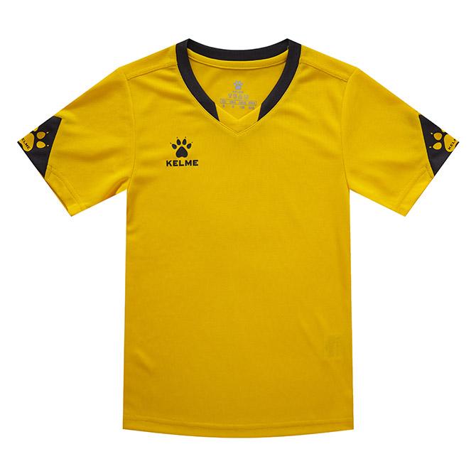 Комплект детской футбольной формы GIRONA (JR) 3803099.9737