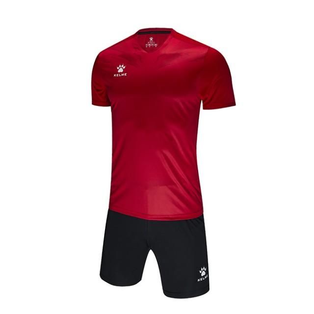 Комплект футбольной формы FLASH красный 3891049.9643