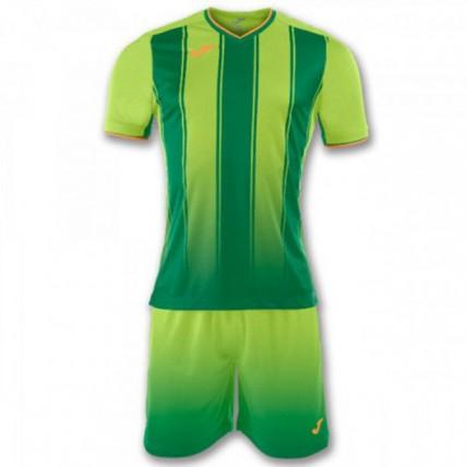 Комплект формы зеленый PRO-LIGA 100678.413