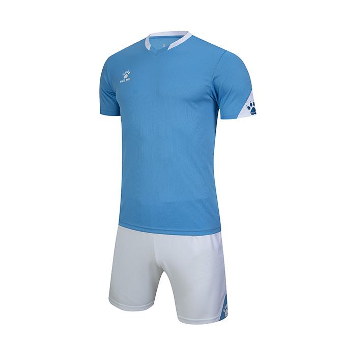 Комплект детской футбольной формы GIRONA (JR) 3803099.9476