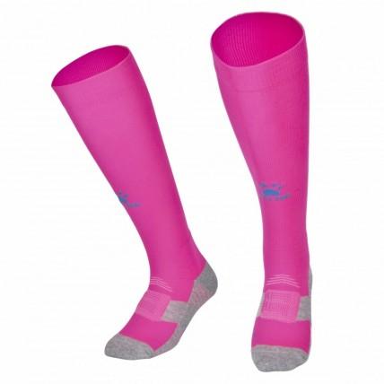 Гетры розово-голубые LIGA K15Z908.9629