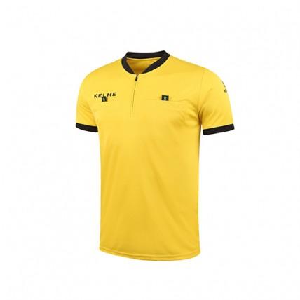 Комплект судейской формы ARBITRO желто-черный к/р K15Z225.9719