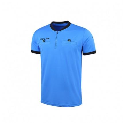 Комплект судейской формы ARBITRO сине-черный к/р K15Z225.9921